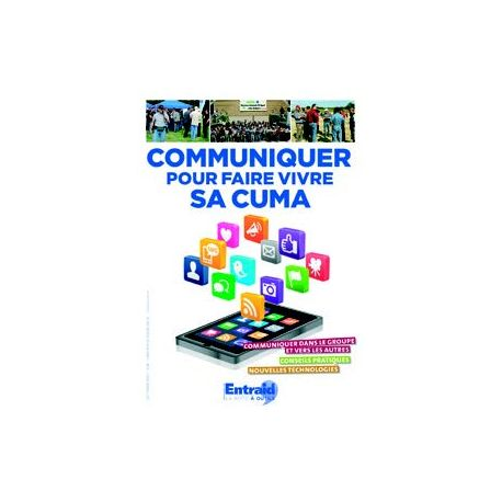 GUIDE COMMUNICATION