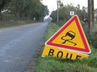 boue route