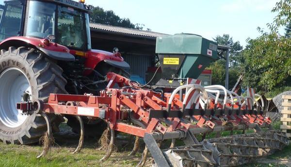 tracteur 180 ch cuma plelan