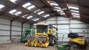 hangars agricole cuma