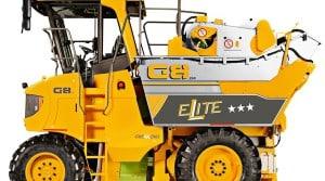 endangeuses G7 et G8 avec la version Elite