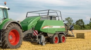 big baler Fendt