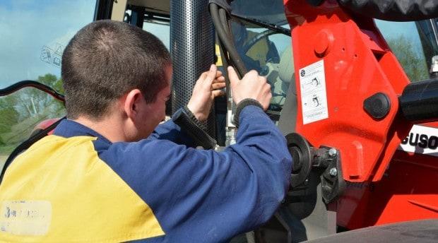 Les avis des agriculteurs après avoir testés le matériel