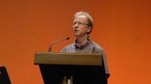 Rémy Delagarde, de l'INRA, rapporteur de l'étude.