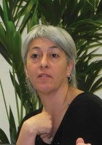 Evelyne Lagarrigue