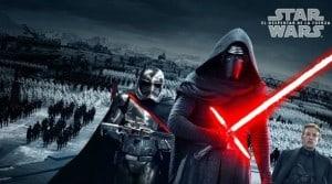 Les parodies de Star Wars sont nombreuses. En voici deux.