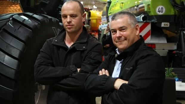 Les visiteurs de l'extrême. Stéphane Nogues et Mathieu Folliard.