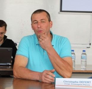 Christophe Defert
