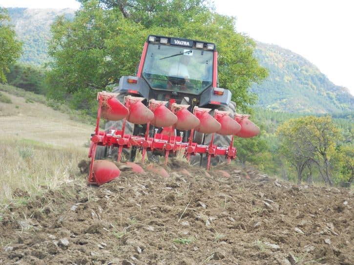 Investissements matériels en régreesion dans les Hautes-Alpes
