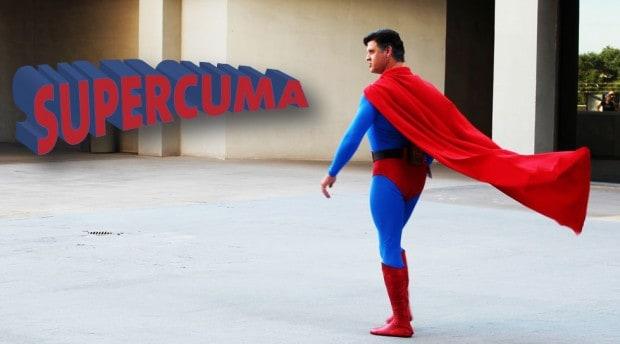 Superman Cuma Agriculture