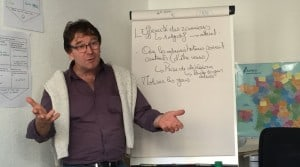 Jean Claude Viou reunion conseil cuma