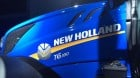 tracteur t5 T6 new holland Tier4F