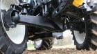 T5 Tracteurs new holland 2016 pont avant suspendu