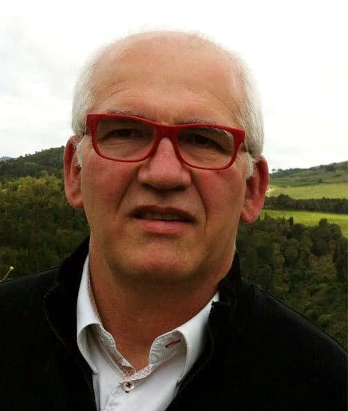 Etienne Launay du cabinet Agrigestion