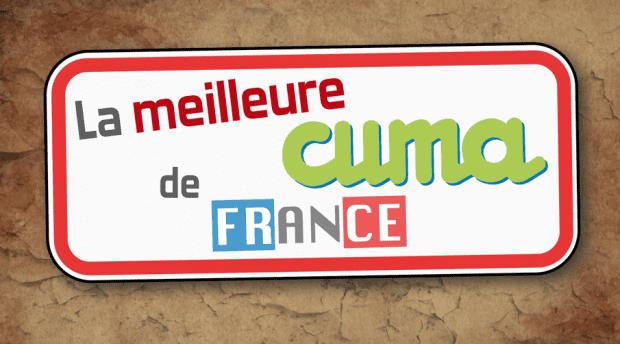 Entraid adapte les concepts d'émissions type le meilleur gîte de France ou un dîner presque parfait au secteur agricole.