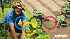 Au Brésil cohabitent deux agricultures