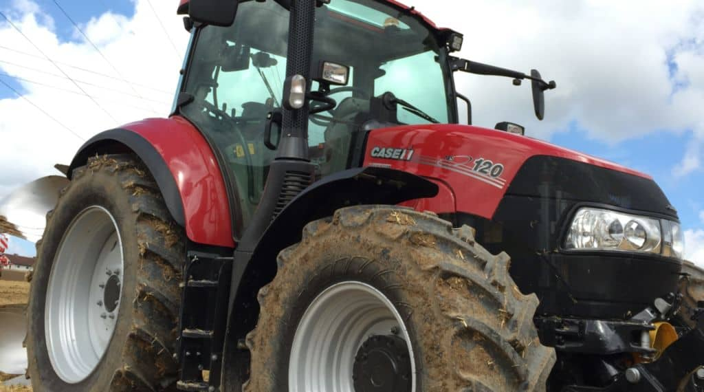 Tracteur case ih luxxum premi res infos et photos entraid - Image de tracteur ...