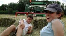 Installation, portage du foncier, espace-test agricole, Speed dating, rencontre cédants-repreneurs