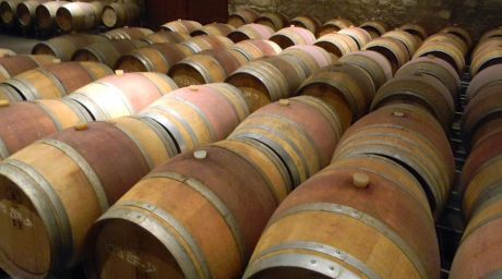 production viticole