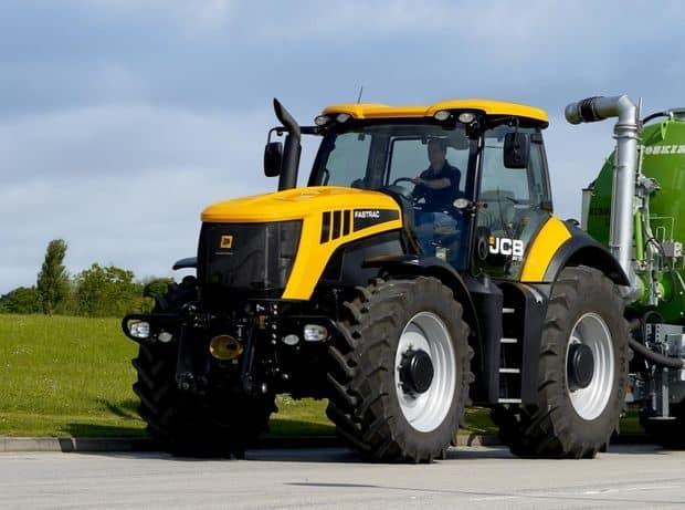 conduite engin agricole sur route
