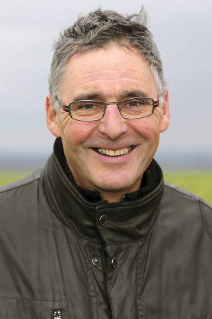 portrait Thierry Willem
