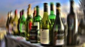 tabac, alcool, drogue, exclusion, rappel à l'ordre,
