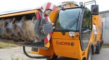 Lucas G propose en option une solution pour que l'adhérent de cuma et la désileuse automotrice communiquent sans passer par le chauffeur.