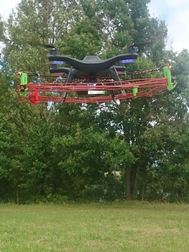 invenio drone