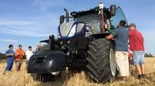 essai pneus Loiret