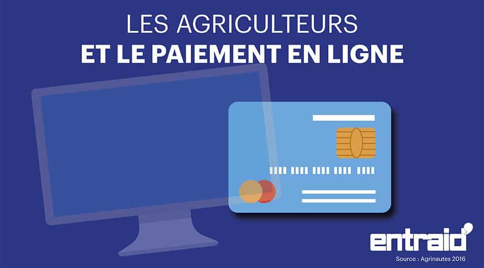 Tous les chiffres sur le e-commerce agricole 2017 - Entraid
