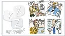 génération x, y, z et baby-boomer