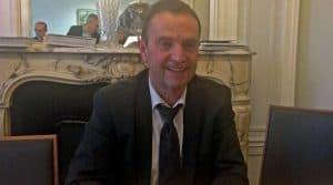 Claude Cochonneau AFP