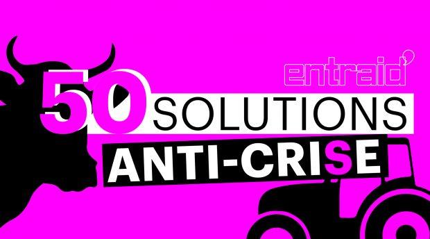50 solutions anti-crise
