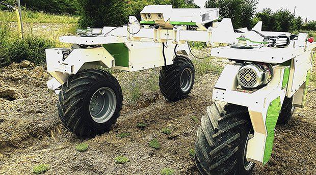 Robot-Dino