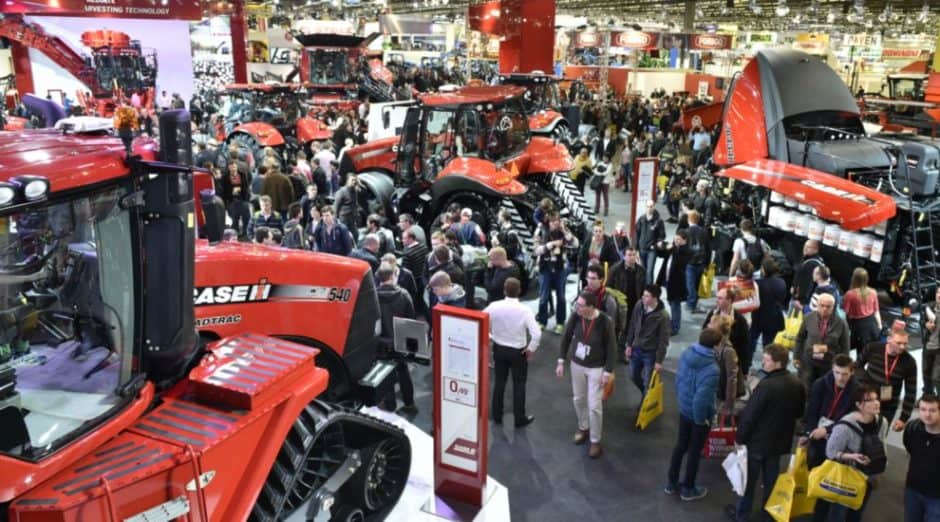 sima 2017 innovations nouvelles technos agriculture