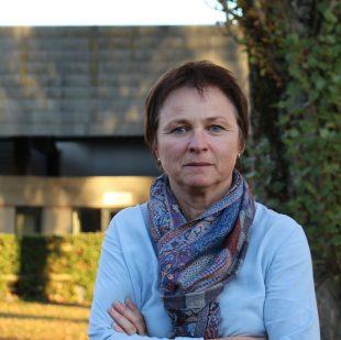 Nathalie Pignerol est conseillère dans la Manche. Elle suit particulièrement 18 groupes sur son secteur: