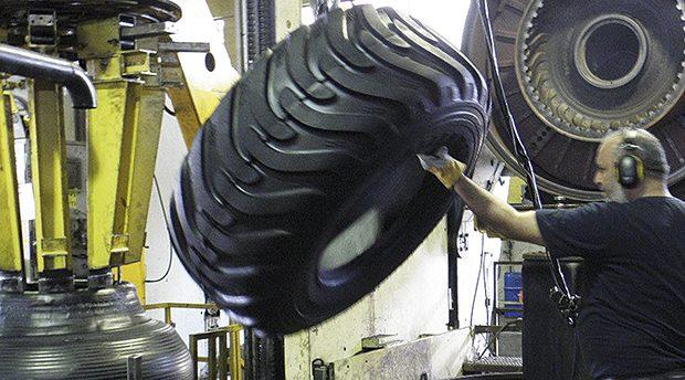 Le pneu final