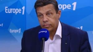 AFP Xavier Beulin présidentielle 2017