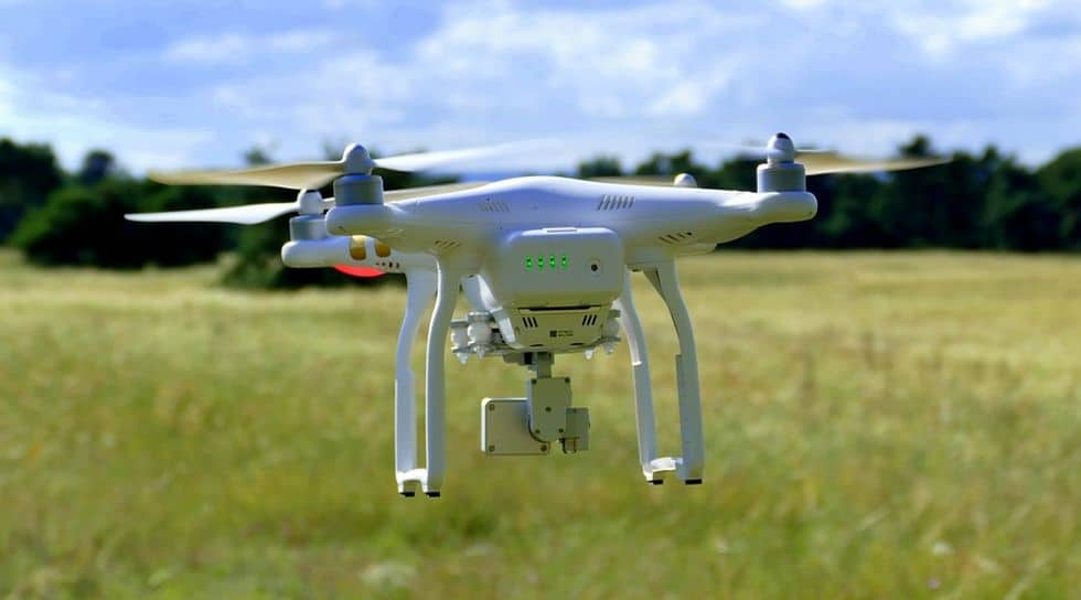 notice ministère développement durable drone loisir