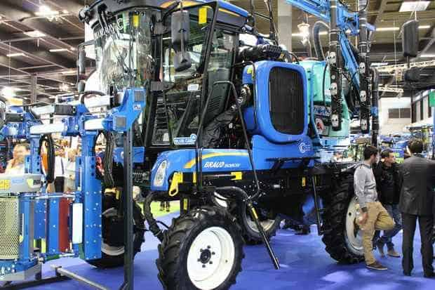 new holland 9080n pulve