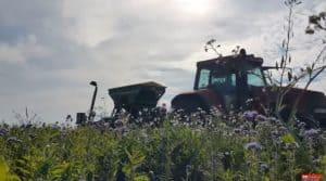 """La chaine YouTube """"Le paysan durable"""" pour parler agriculture de conservation."""
