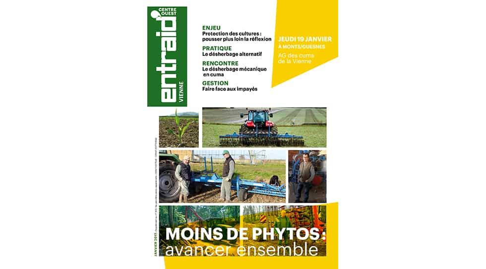 edition speciale departementale Vienne janvier 2017