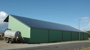 photovoltaïque, Cuma, Vendée, hangar, appel d'offres, Agrisoleil,