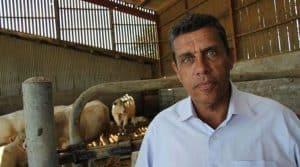 AFP crise agricole post-décès Xavier Beulin