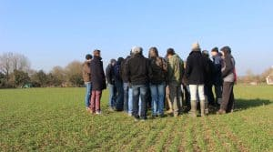 frederic thomas agriculture de conservation groupe agriculteurs formation semis direct