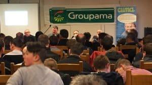 assemblée générale federation des cuma de la Meuse