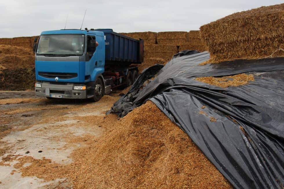 Méthanisation-ille-et-vilaine-métha-ferchaud-énergies-renouvelables-agriculture- martigné-ferchaud-électricité-méthanisation-alimentation-maïs