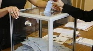 AFP A 54 jours du premier tour, les candidats à l'élection présidentielle se préparent.