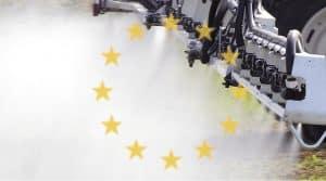 commission européenne et pesticides