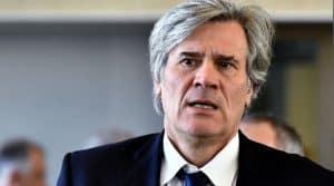 AFP Le Foll ministre de l'agriculture redécoupage des zones défavorisées